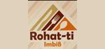 Rohat-ti Imbiss